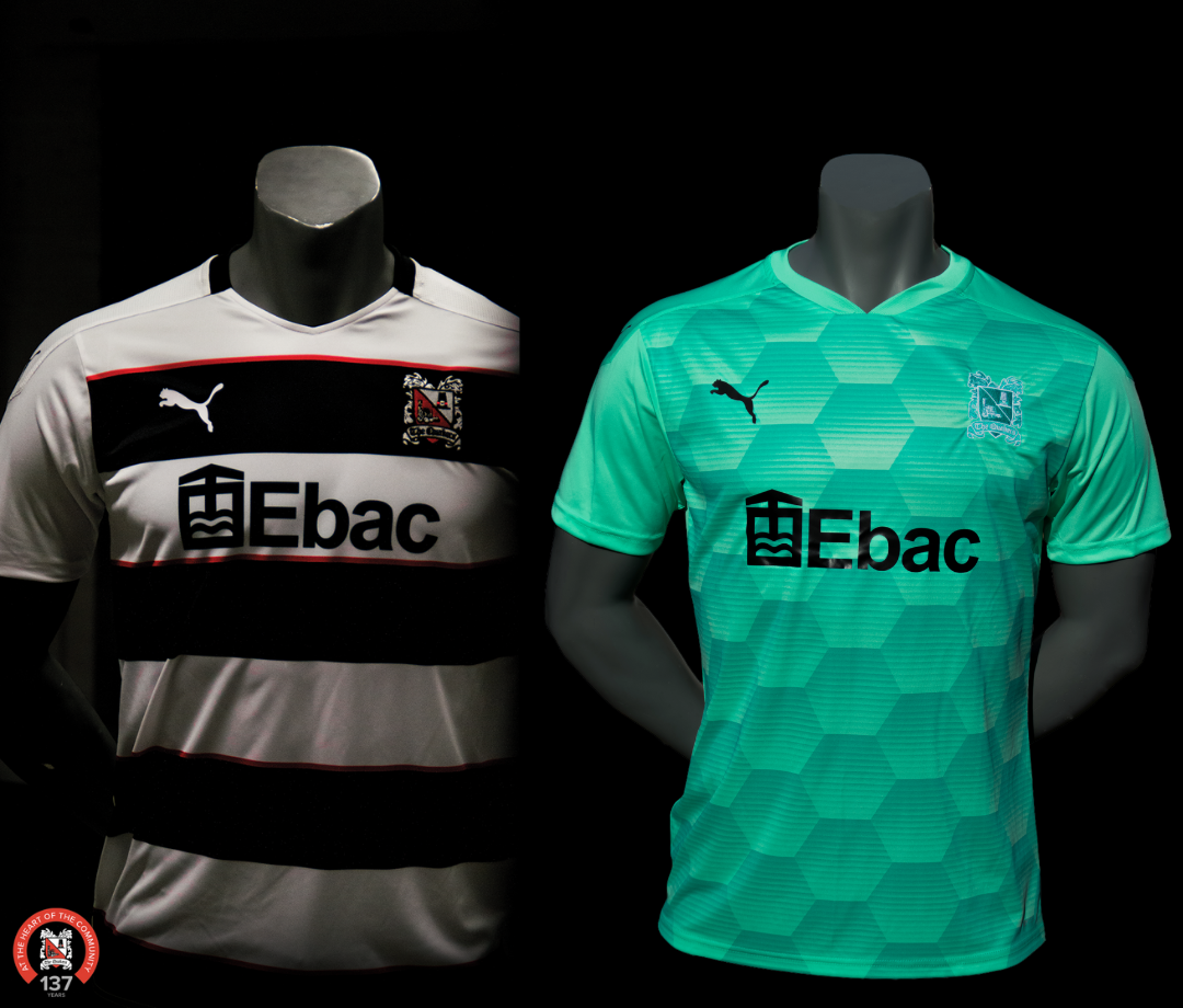 Puma Home and Away Shirt 20/21 Adult