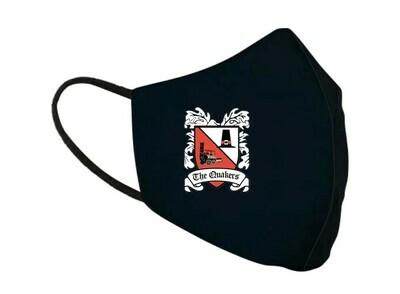Darlington FC Face Mask (Twin Pack)