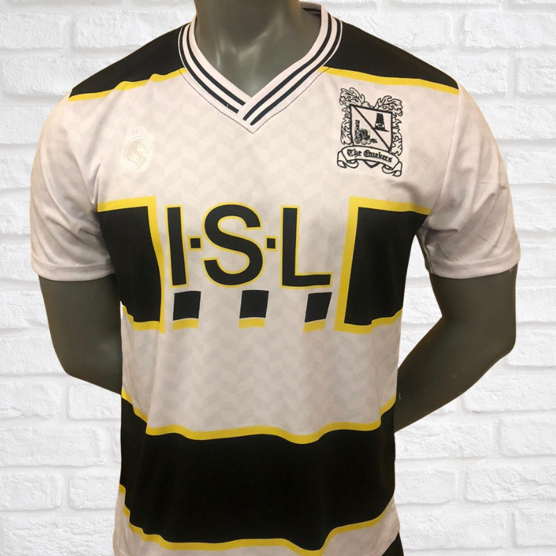 Retro 1989/90 Shirt Mens