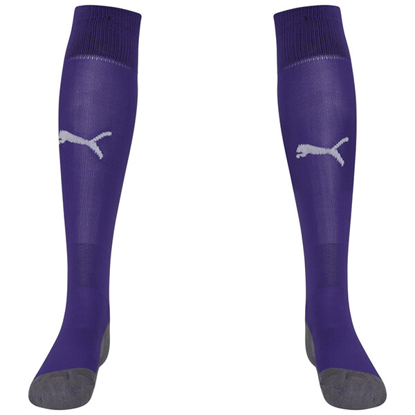 Puma Goalkeeper Socks Purple Adult 20/21 (Ordered on Request)