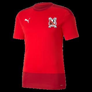 Puma Goal Training Jersey Red/Chilli Pepper 20/21