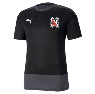 Puma Goal Training Jersey Black/Asphalt 20/21 (Ordered on Request)