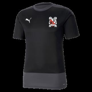 Puma Goal Training Jersey Black/Asphalt 20/21 (Ordered on Request)