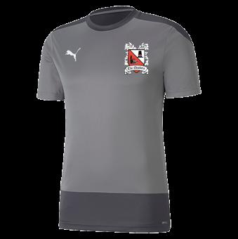Puma Goal Training Jersey Grey/Asphalt 20/21 (Ordered on Request)