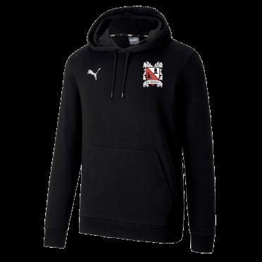 Puma Liga Casual Black Hoody 20/21 (Ordered on Request)