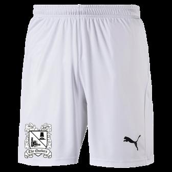 Puma Away Shorts 20/21 Junior
