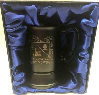 Darlington FC Tankard (Presentation Box included)