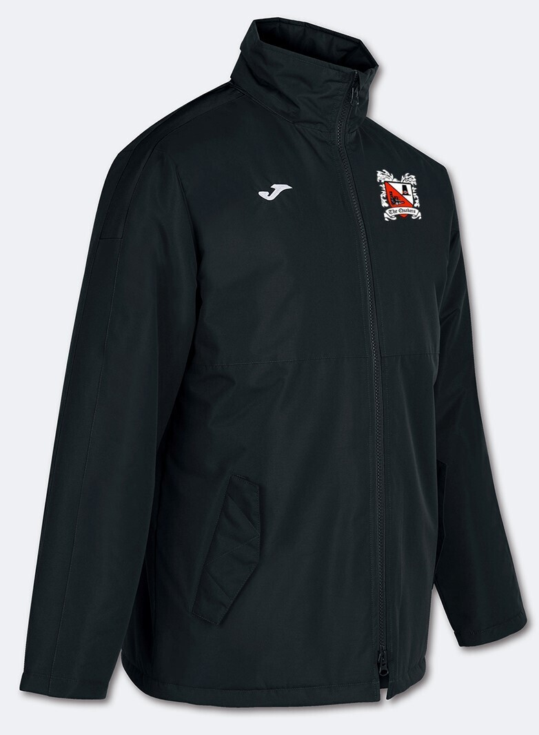 Joma Trivor Bench Jacket (Adult) Ordered on Request