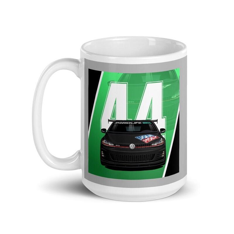EHR Mug