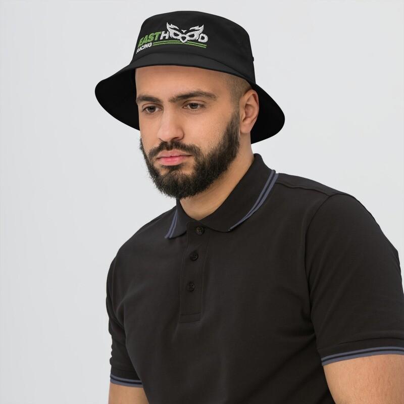 Easthood Racing Bucket Hat
