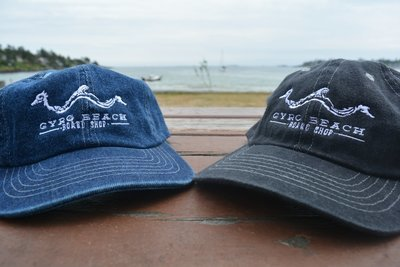 Gyro Beach Jean Hats