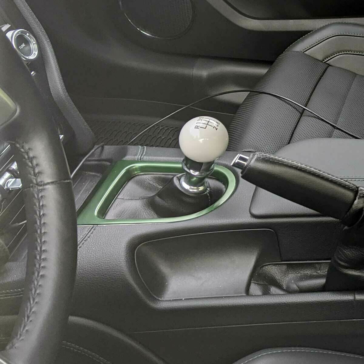2015 to 2020 Mustang: Shifter Surround
