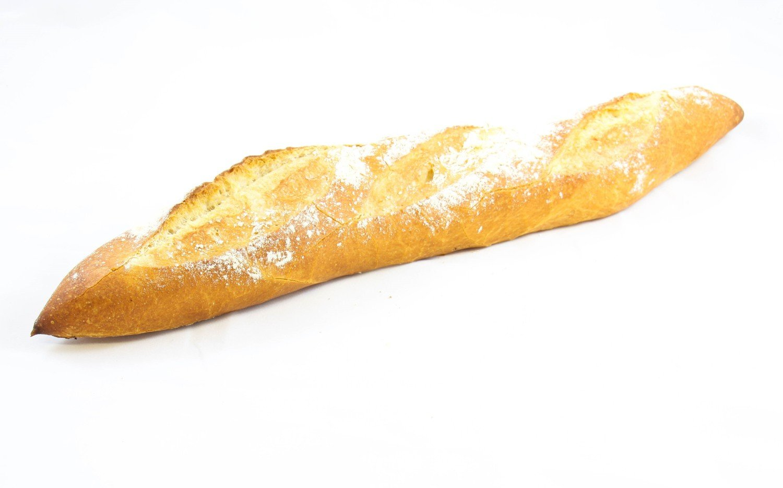 Bio frans brood