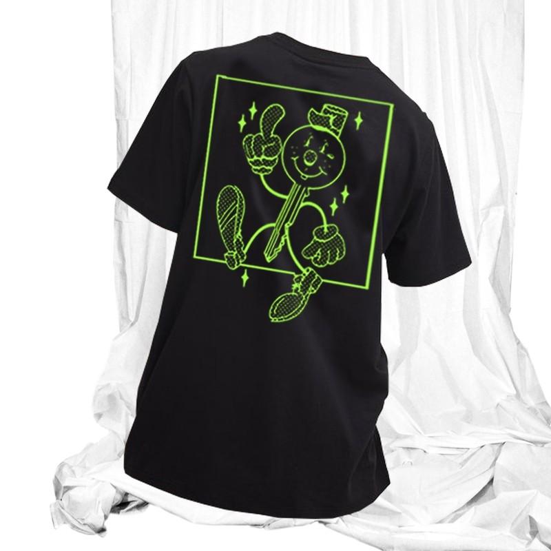 We Buy Gold 5-Key T-Shirt
