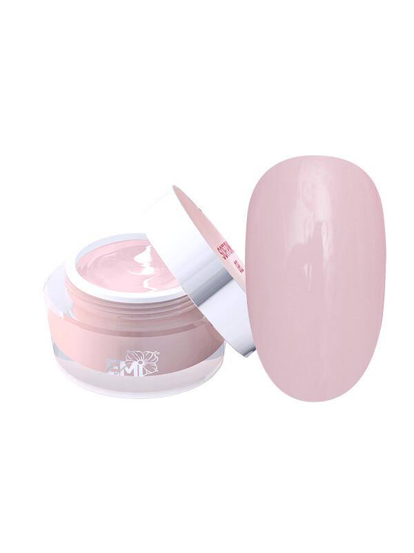 Soft Pink Gel - камуфлирующий гель для моделирования, 15 г.