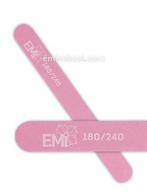 Пилка розовая 180/240