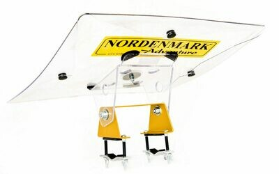 Nordenmark Extreme Gold Mapboard