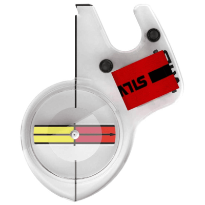 SILVA Nor Thumb Compass - Right