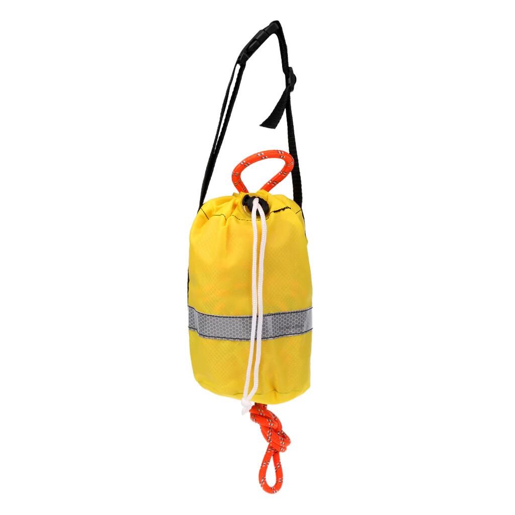 Kayak Rescue Throw Bag 16m