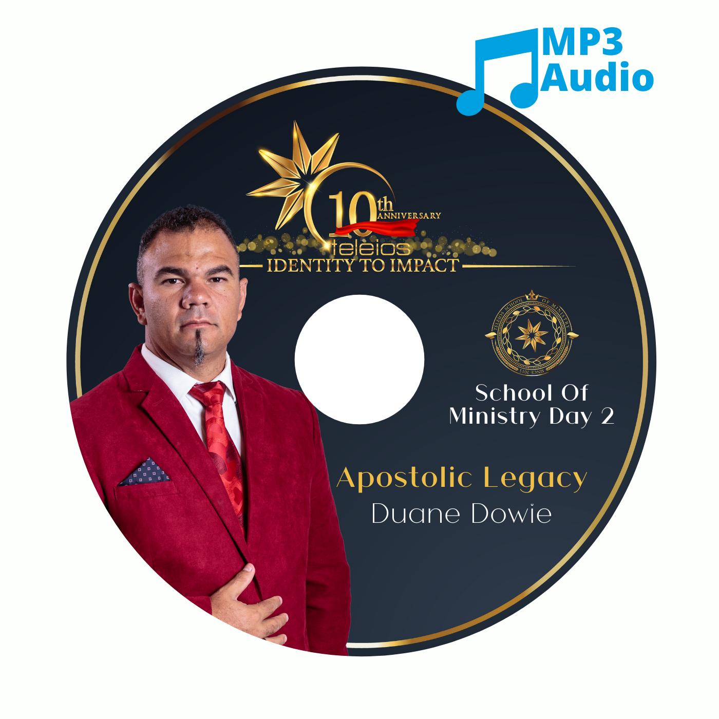 Apostolic Legacy