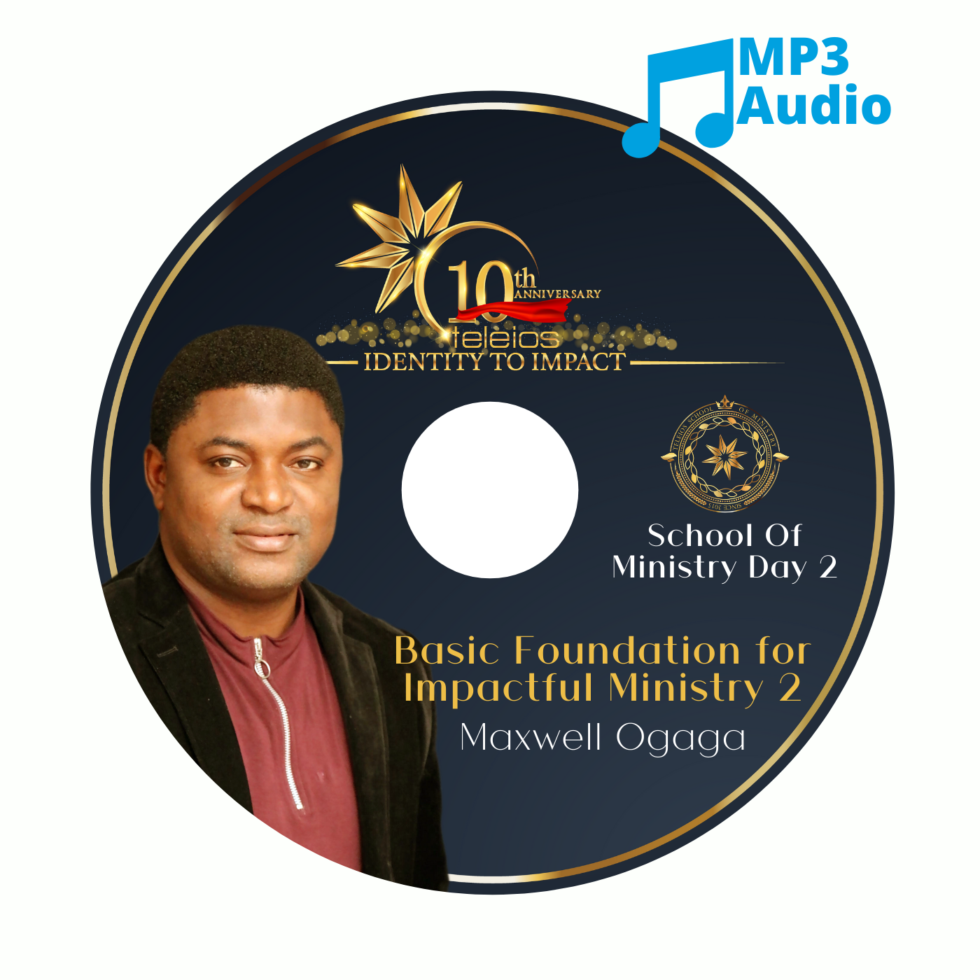 Basic Foundation for Impactful Ministry 2
