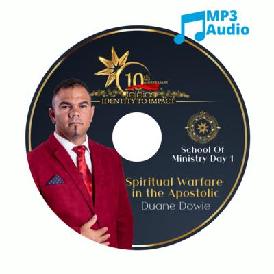Spiritual Warfare in the Apostolic