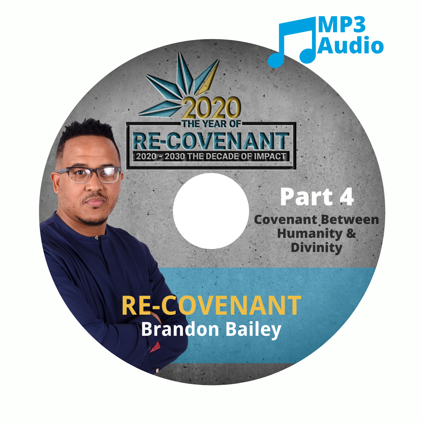 Re-Covenant Part 4: Covenant Between Humanity and Divinity