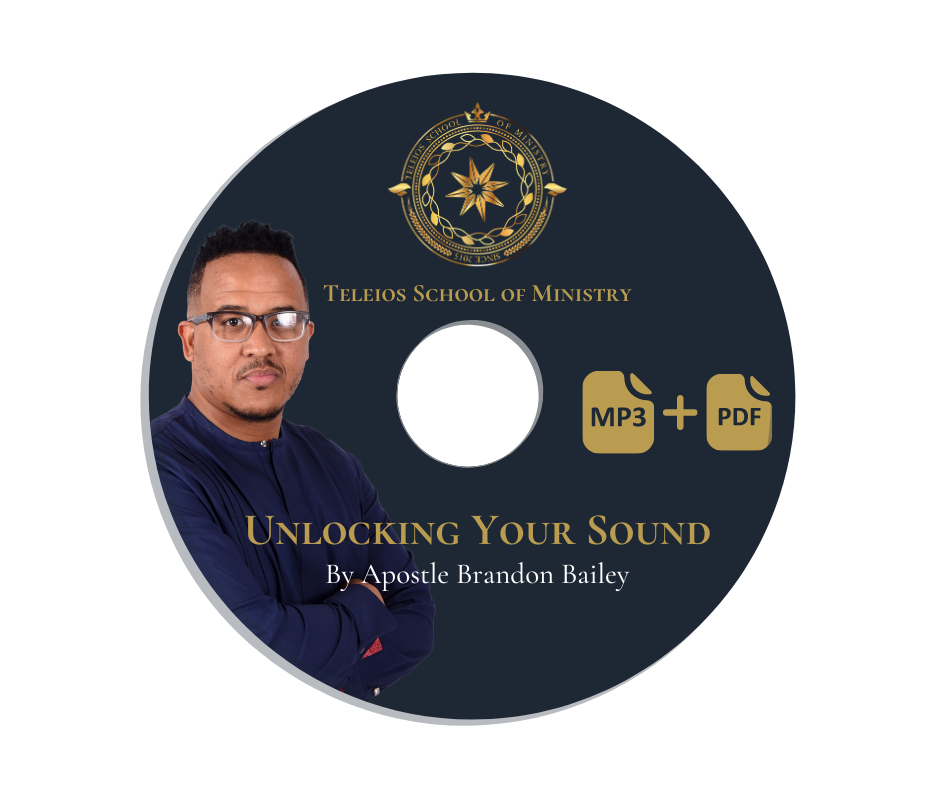 Unlocking Your Sound