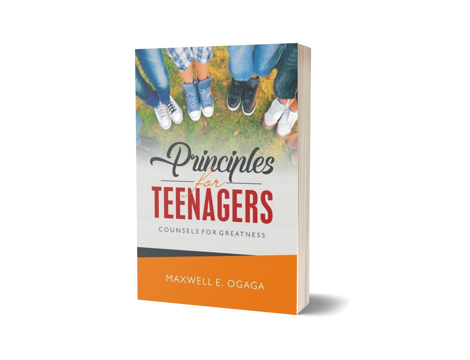 Principles for Teenagers