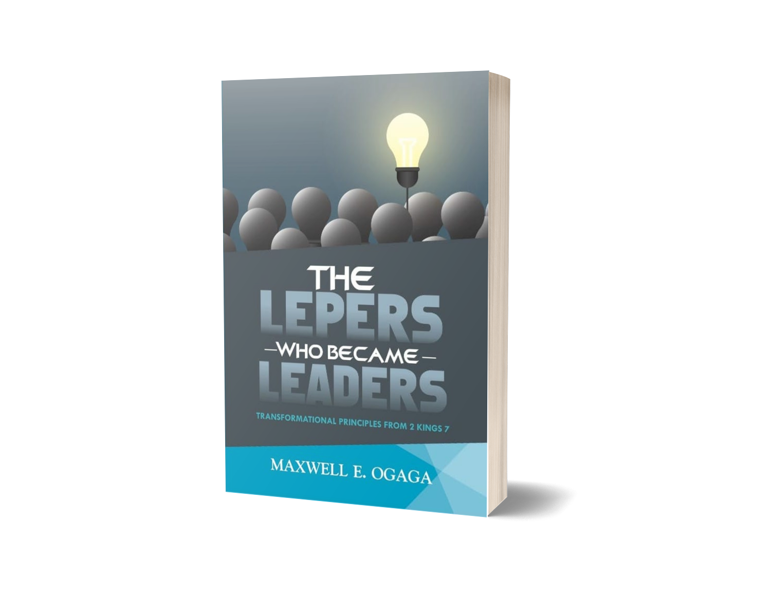 The Leapers Who Became Leaders