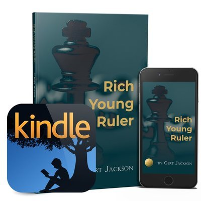 Rich Young Ruler Kindle Version
