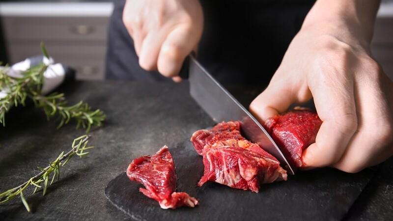 Émincé de bœuf (Suisse)