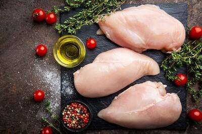Filet de poulet (environ 180gr) (Suisse)
