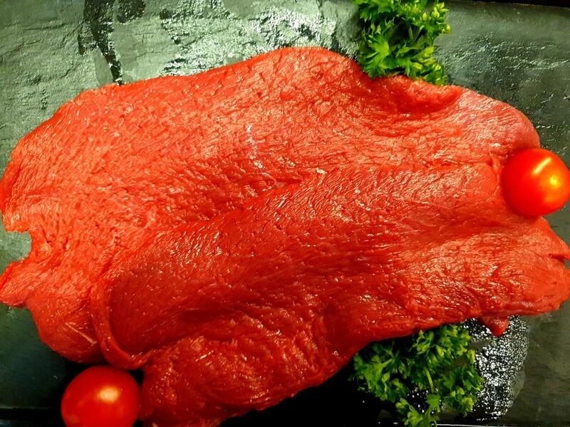 Steak de cheval canadien (coupé)(Canada)