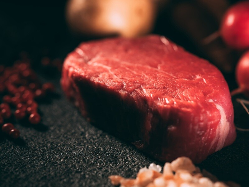 Filet de bœuf (Suisse)