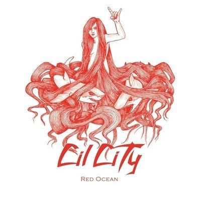 CD Red Ocean