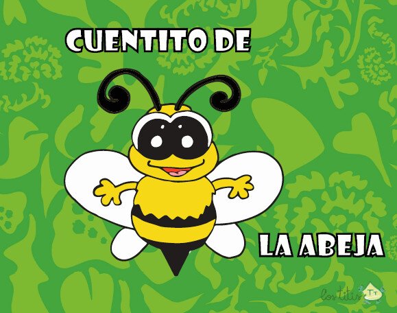 Cuentito de la abeja