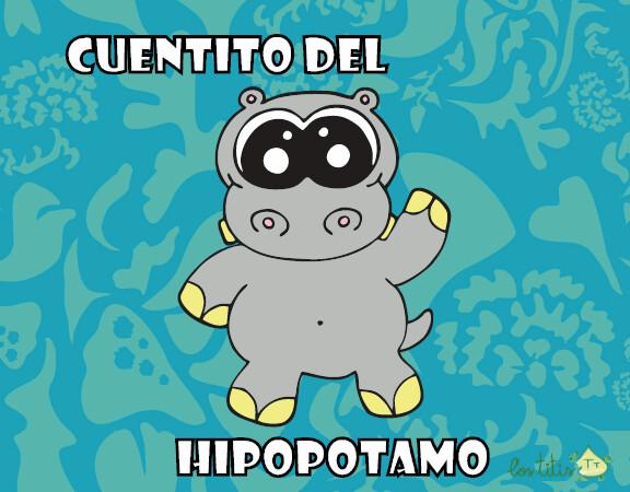 Cuentito del hipopótamo