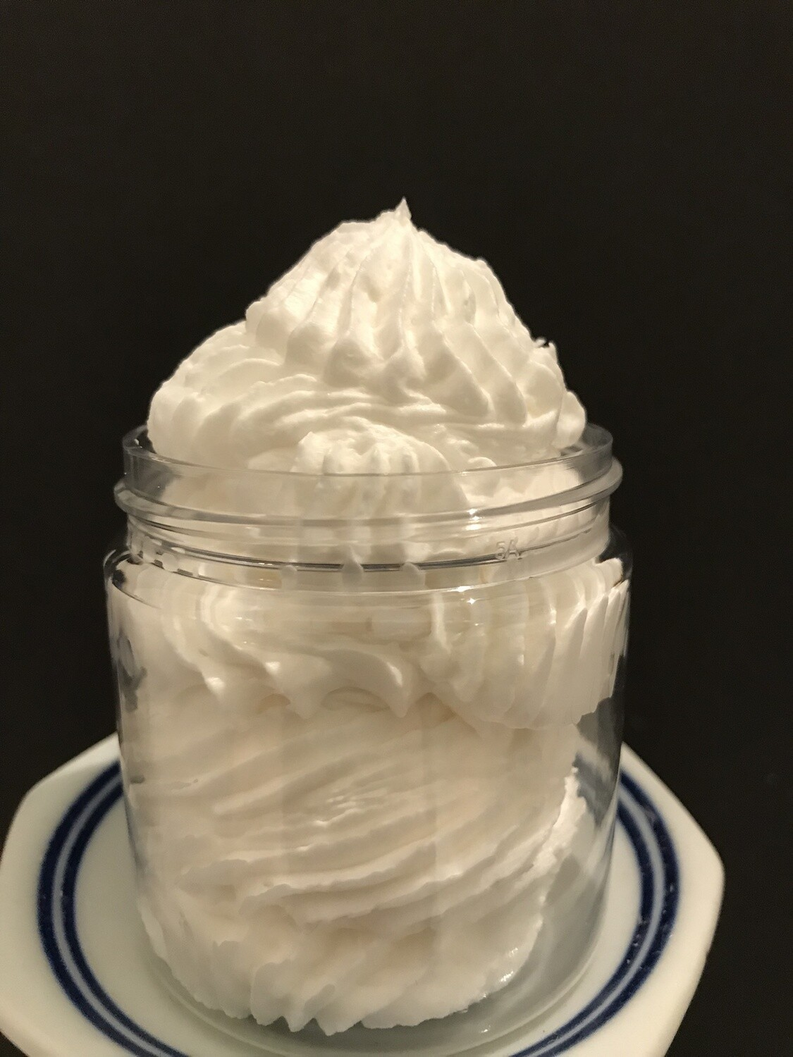 Lemongrass/Eucalyptus Whipped Body Butter