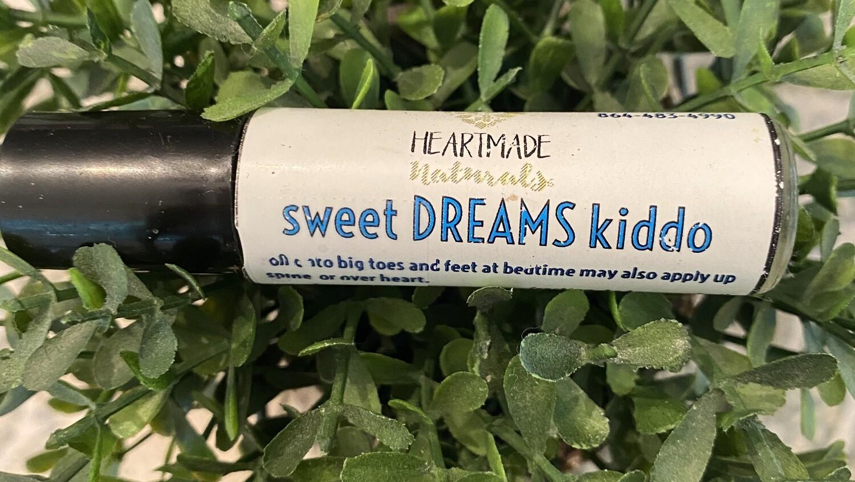 Sweet Dreams Kiddo