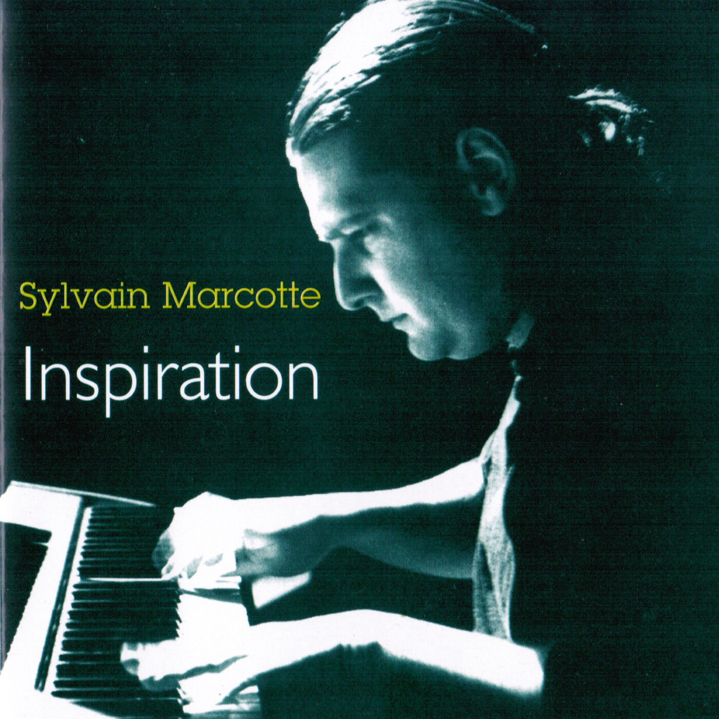 Inspiration - Sylvain Marcotte