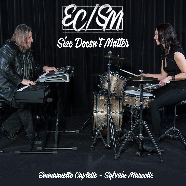 Size Doesn't Matter - EC/SM