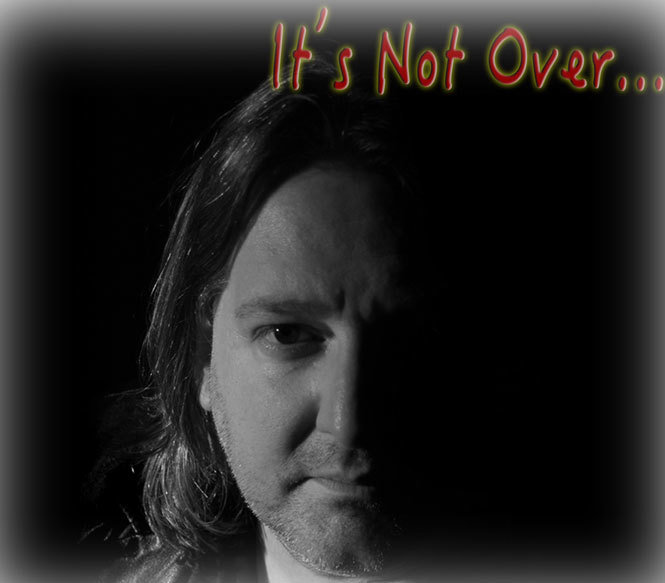 It's Not Over - BLISS Living For Rock Music