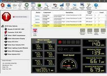 Bendix ACOM PRO ABS Diagnostic Software