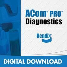 Bendix ACOM PRO ABS Diagnostic Software Bendix Pro