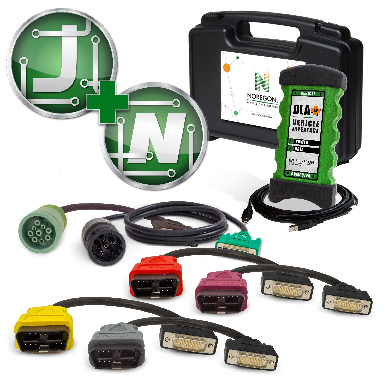 JPRO Professional Diagnostic Software & Adapter Kit w/ Next Step JPRO003