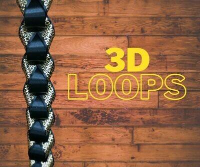 3D Loops