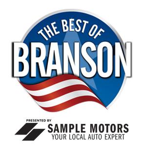Best of Branson Presenting Sponsor