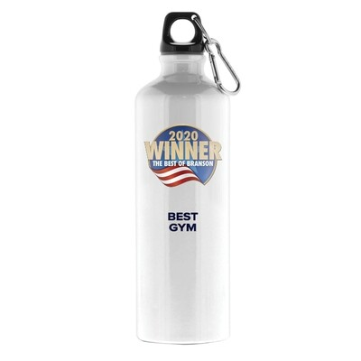 26 oz. Water Bottle