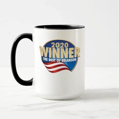 Custom Coffee Mug 11 oz.